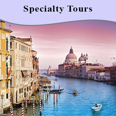 Liz Nixon's World of Travel - Specialty Tours
